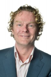 Rolf Huiberts (photo KIC InnoEnergy)