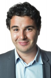 Manuel Emig (photo: KIC InnoEnergy)
