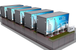 Vizn grid storage battery system