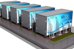 Where battery storage will take over from backup power plants