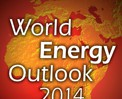 Five take-home messages from the IEA's World Energy Outlook 2014
