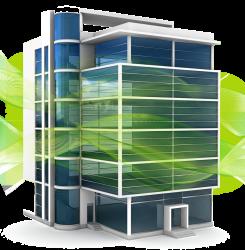isgreen offices