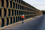 75,000 steel pipes ordered for South Stream