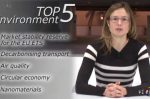 viEUws VIDEO: Top 5 Environment – All you need to know for the Latvian EU Presidency