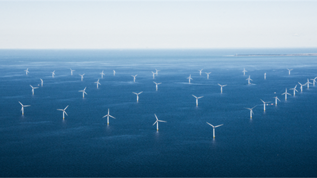 Offshore Wind In The Kattegat Unique Opportunity For Europe