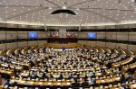 European Parliament (photo Europe by Satellite)
