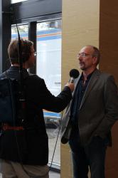 MEP Nils Torvalds