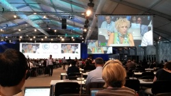 COP20 Climate Conference in Lima, Peru (photo World Resources Institute)