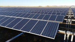 Linde solar power plant South Africa (photo Scatec solar)