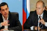 Greece: Russian backdoor to fortress Europe?
