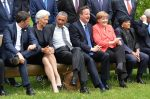 G7 and world leaders meet in Bavaria (photo Number 10)