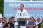 Arnaud Montebourg (photo Steven Dutarte)