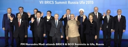 Narendra Modi Brics Summit Ufa
