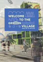 Front_cover green village
