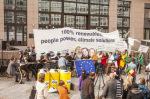 Paris climate summit: EU chooses transformation over decarbonisation