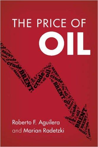 Price of oil book cover 2