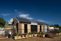 Solar Decathlon (photo US Department of Energy)