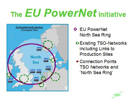 EU PowerNet 1