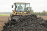New process to gasify sludge and slurry may turn farmers into energy producers