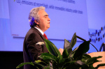 Fatih Birol (photo European Wind Energy Association)