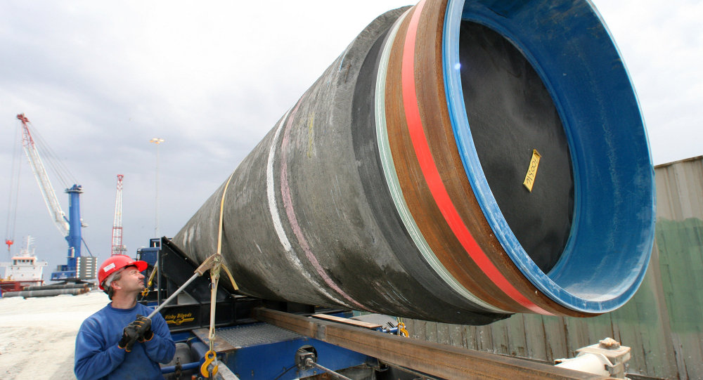 The Case Against Nord Stream 2