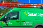 Solar City is known for its Solar Lease program (photo Mike Mozart)