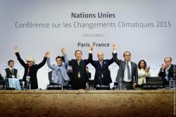 photo COP21