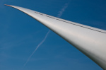wind turbine blade (photo Cornelius Bartke)