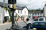 Google Streetview cars are used to detect methane leaks (photo Gerard Lovett)