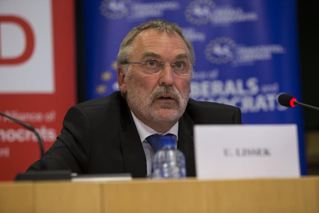 Ulrich Lissek