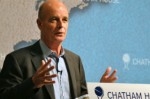 Sir John Scarlett (photo Chatham House)