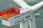 Britain is only just beginning to exploit its vast resources of offshore wind