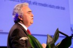 """Interview IEA Chief Fatih Birol: """"We are once again increasing our expectations for renewables"""""""
