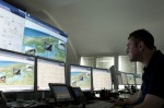 The operation of the Nord Stream Pipeline system is remotely monitored and controlled from the Control Centre in the Nord Stream headquarters in Zug, Switzerland (photo Nord Stream)