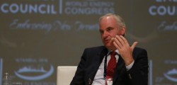 Johannes Teyssen, CEO EON (photo World Energy Congress)