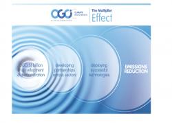 OGCI multiplier effect