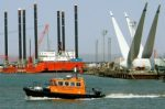 UK offshore wind boom concentrates power in the hands of a few very large developers