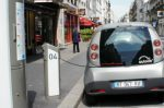How Paris and Vienna are struggling to become the clean cities of the future