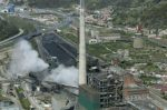 Keeping coal plants open: the Spanish government's costly intervention in the power market