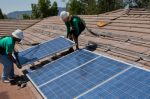 Should the energy future of the U.S. depend on cheap solar imports?