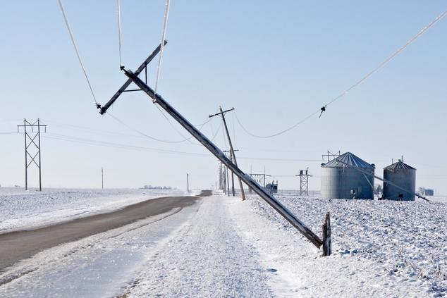 Roadmap to nowhere: the myth of powering the nation with