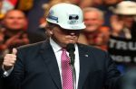 The militarization of U.S. energy policy: Donald Trump enlists fossil fuels in the struggle for global dominance
