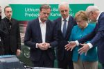 Europe's coming gigafactory boom