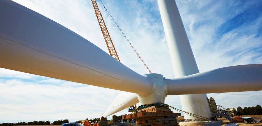 The risks related to onshore wind power investment