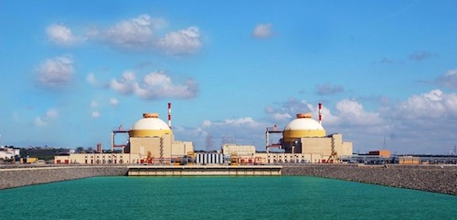 India slashes plans for new nuclear reactors by two-thirds