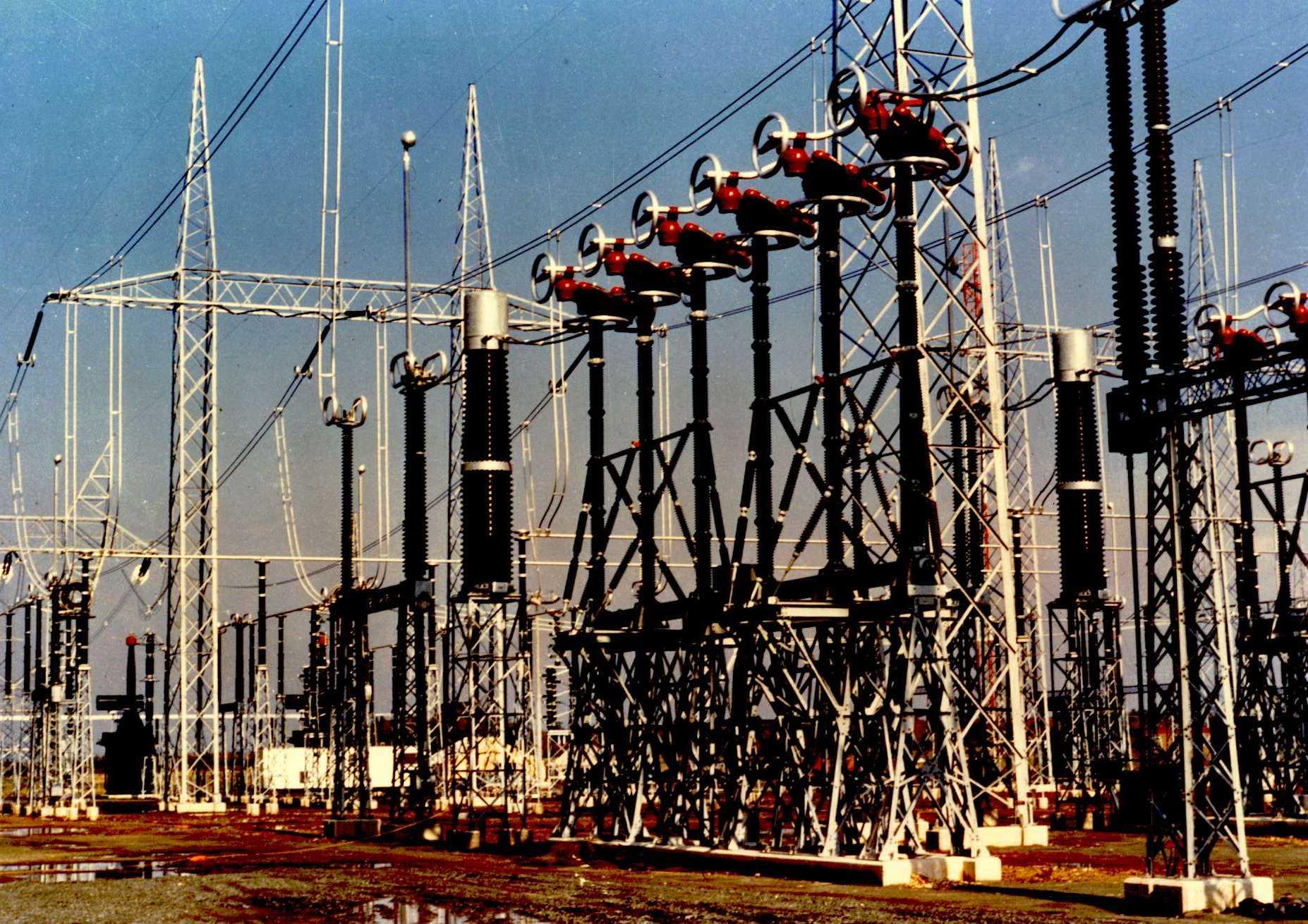 Why The Eu Should Ban Sf6 How A Circuit Breaker Works Rg Industries Inc