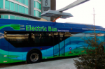 EVs to make up third of market in 2040, e-buses to dominate end 2020s