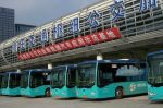 Electric buses can save local governments billions – China's showing how it's done