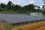How the micro-grid solar solution can realize electrification in remote regions