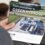 Hydrogen received a boost in Europe with the Hydrogen Initiative and the green hydrogen production of H2PROJECT